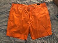 Polo Ralph Lauren Shorts Size 48 XXL