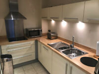 Cardiff Bay 2 bedroom flat to let