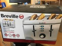 Breville toaster - quick sale