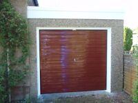 garage door - full working order