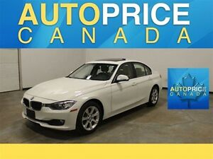 2013 BMW 328 NAVIGATION|XENON|MOONROOF
