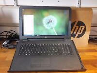 Brand New HP 255 G5 Laptop - Only £399