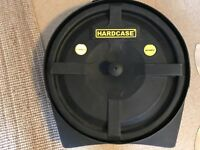 HARDCASE cymbal carrier