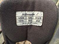 Mens Brasher Hillmaster Boots