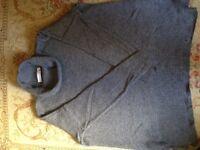 Maternity clothing bundle (medium)