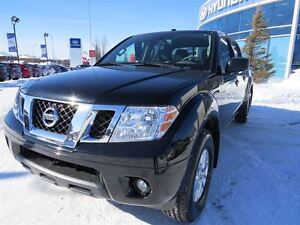 2014 Nissan Frontier SV, Auto, Tunel Cover, Bed Rails...