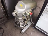 CATERING COMMERCIAL DOUGH MIXER 10 LT USED CAFE RESTAURANT PIZZA BAR KITCHEN SHOP BAR
