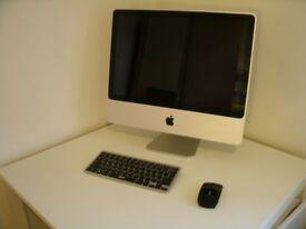 Apple iMac 20-inch (2008)