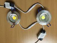 LED Floodlights/Ceiling Lights/Panel Lights/Tube Lights/Kitchen Lights/GU10/MR16/B22/E14