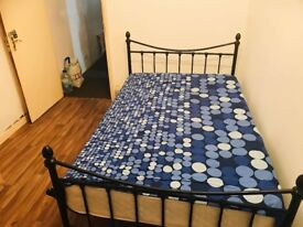 Double room will be rent in Canning Town
