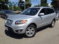 2011 Hyundai Santa Fe GL - LEASE RETURN