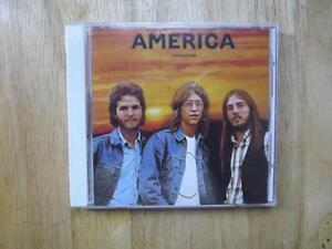 FS: America (Homecoming & Hideawy) Imports CDs