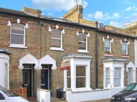 Large 5 bed house with private garden