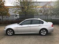 07 PLATE - BMW 320D DIESEL - HPI CLEAR - BARGAIN