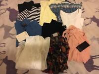 Ladies Clothes - Mixed Sizes