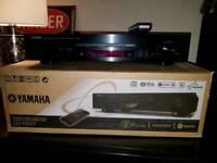 Yamaha CD N301 network/CD player