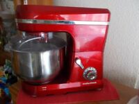 Morphy Rochards stand mixer