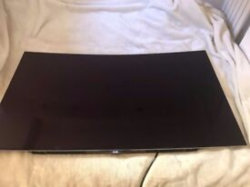 LG 55EC930V 55 Inch OLED Curved Full HD (1080p) Smart TV