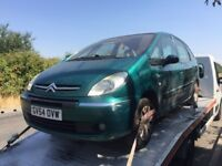 We buy scra Cars and Vans - Same day Collection
