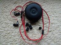 BEATS MONSTER IN EAR HEADPHONES