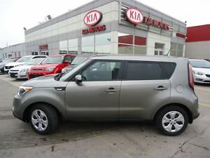 2014 Kia Soul LX / *AUTO* / POWER GROUP / 77KM Cambridge Kitchener Area image 3