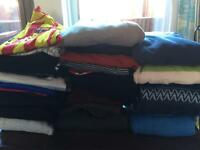 Bundle of boy's 12-13 yrs clothes