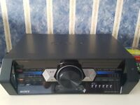 Good condition stereo in working order