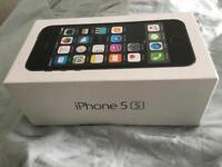 IPHONE 5 S. 16 gb. UNLOCKED