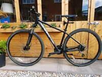 Cube Aim Comp mountain bike
