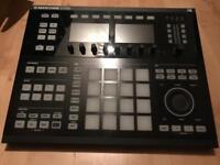Native Instruments Maschine Studio and Komplete 11 (Bundle)