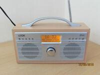 Digital Radio. Used but very good condition.