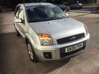 2006 Ford Fusion+ 1.6 – only 52,500 miles – UK Delivery Available