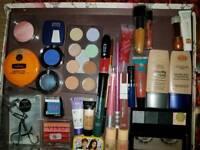 Makeup bundle all new