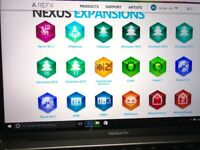 ReFx Nexus 2 Bundle