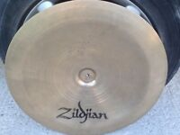 "Zildjian 20"" China boy high vintage"