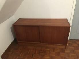 Retro sideboard 70s