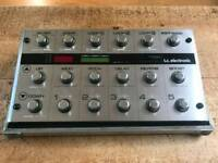 TC electronic G system incl flightcase