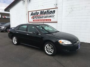 2013 Chevrolet Impala LTZ 158K SUNROOF