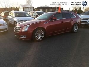 2010 Cadillac CTS 3.6L WOW RARE !! *Nouvel Arrivage*