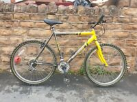 EMMELLE DISCOVERY MTB