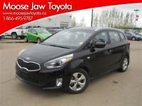 2014 Kia Rondo HEATED SEATS *NO PAYMENTS FOR 90 DAYS*