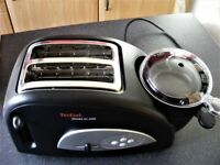 Toaster Tefal Toast and Egg Maker for Kitchen Never Used Can Poach or Fry Eggs