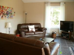299 000$ - Duplex à vendre à Lamarche Saguenay Saguenay-Lac-Saint-Jean image 2