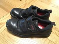 Golf shoes size 43 ECCO GORE-TEX