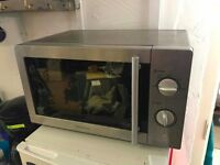 *OFFICE SALE* CHEAP * Microwave Cookworks MM717CPJ £25.00