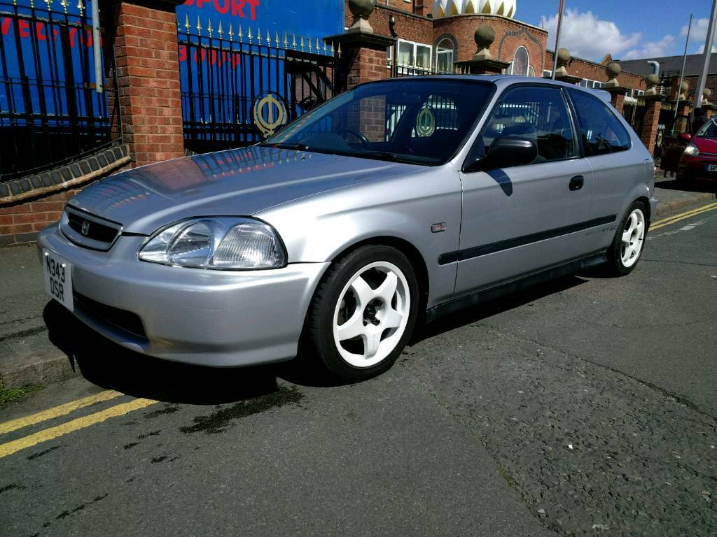 honda civic ek3 vtec 1 5 lsi price dropped 1000 in whetstone leicestershire gumtree. Black Bedroom Furniture Sets. Home Design Ideas