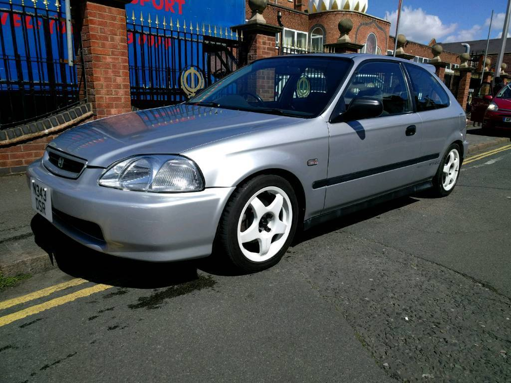 Honda civic ek3 vtec 1.5 lsi...price dropped £1000