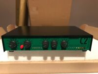 Joe Meek C2 Photo Optical Stereo Compressor