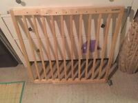 Lindam stair guards for children