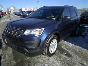 2016 Ford Explorer Backup Cam | Bluetoth | Terrain Modes